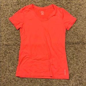 Reebok Workout shirt